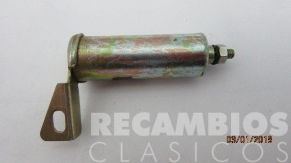 8502056 CONDENSADOR DELCO 2-CV