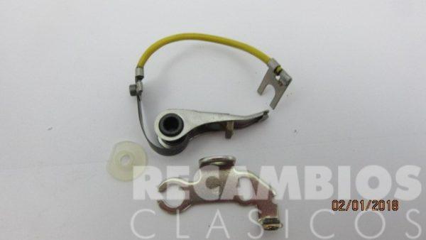 8503458 PLATINOS SEAT-1400 FEMSA 10254.1