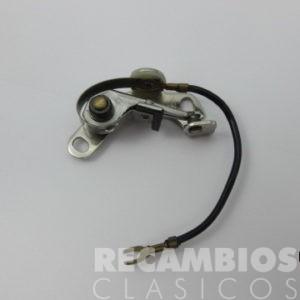 8503727 PLATINOS FEMSA 12146.1 CON CABLE