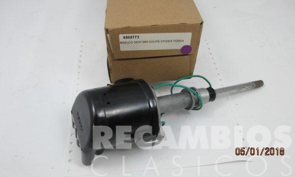 8505773 DELCO SEAT-850 COUPE FEMSA