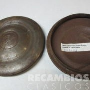 850I0128 TAPACUBOS MINI COCHE