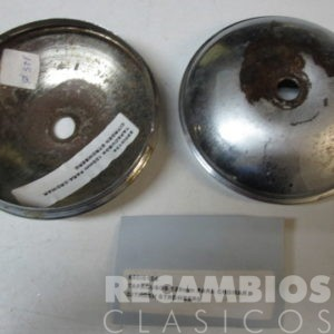 850I0134 TAPACUBOS STROMBER
