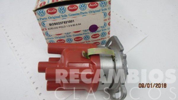 BOS 0237521001 DELCO VW POLO