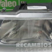 VAL084330 RENAULT-21 IZDA H-4