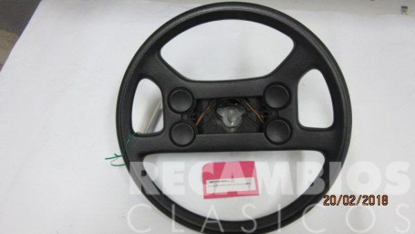 850 171419091J VOLANTE VW GOLF CABRIO