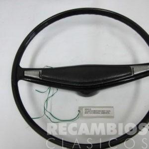 8506445 VOLANTE DIRECCION SEAT-RONDA COMPLETO (2)