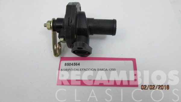 8504564 GRIFO SIMCA-1200