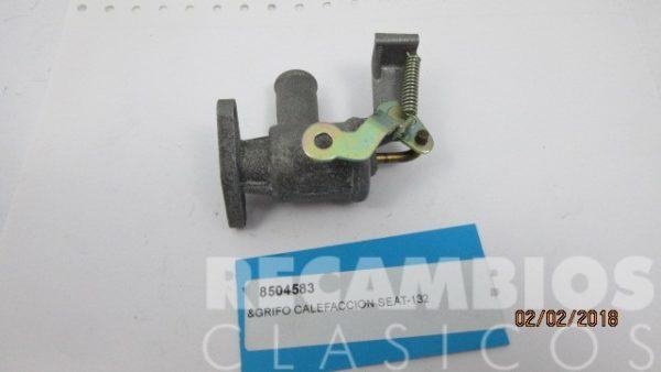 8504577 GRIFO SEAT-131 MIRAFIORI