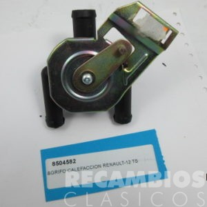 8505282 GRIFO RENAULT-12 TS
