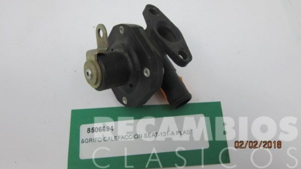 8506694 GRIFO SEAT-131
