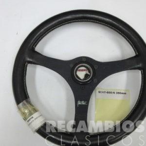 8506706 VOLANTE SEAT-600-N PIEL