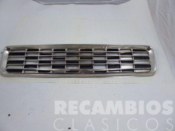 8500108A REJILLA SEAT-850 NEGRA BL