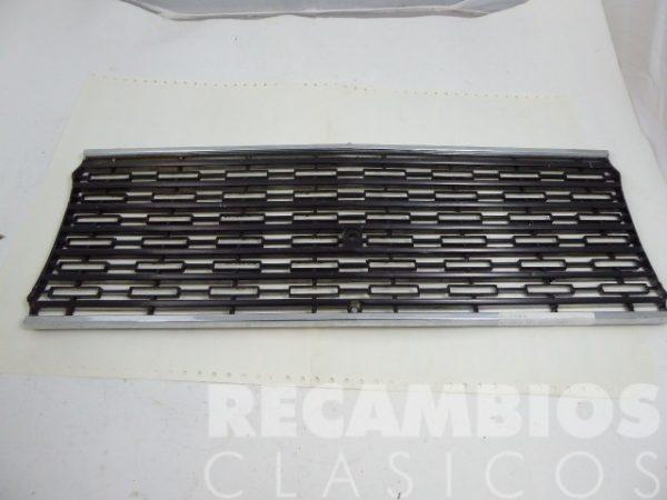 8500185N REJILLA SEAT-1430-FU