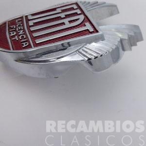 8500566 ANAGRAMA SEAT-850 METALICO