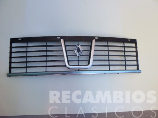 8500600 REJILLA RENAULT-12 1ª Serie