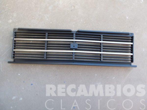 8501636 REJILLA SEAT-131FL 1600 2000
