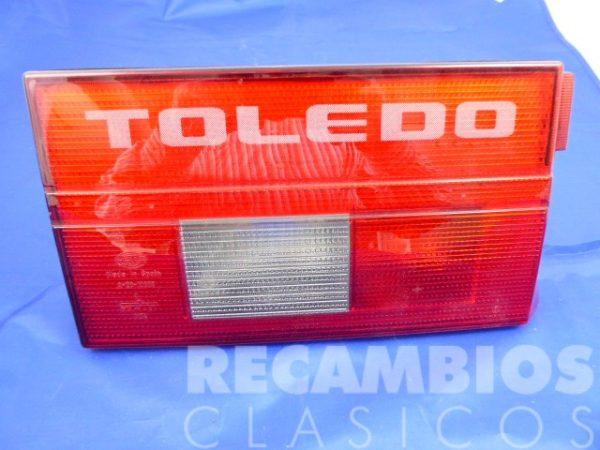8501L0945107 PILOTO SEAT-TOLEDO