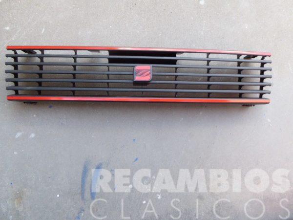 8502529 REJILLA SEAT MALAGA INYECCION