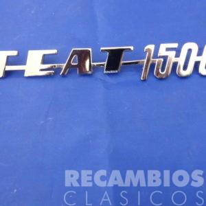 8503772 ANAGRAMA SEAT-1500