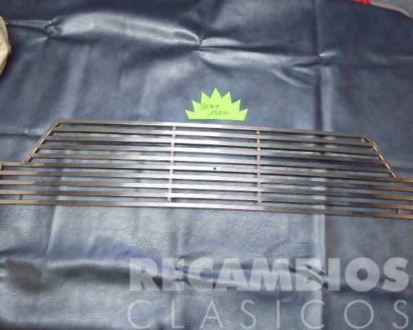 8504307 REJILLA SEAT-1500 4 FAROS (2)