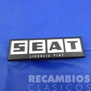 8504653 ANAGRAMA SEAT PARRILLA