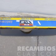 8505964 SPOILER VW GOLF-II TRASERO
