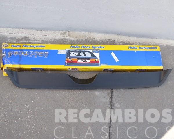 8505964 SPOILER VW GOLF-II TRASERO (2)