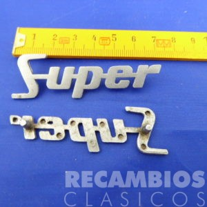 8506282SP 4L SUPER PEQUEÑO