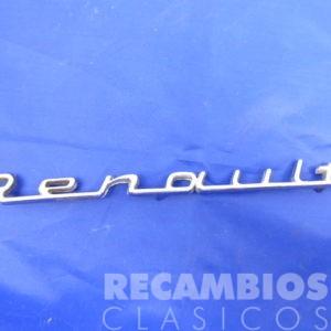 8506828 DAUPHINE RENAULT