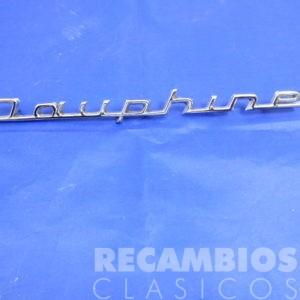 8506828D DAUPHINE DAUPHINE