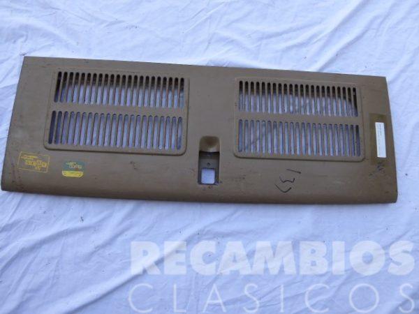 8501602 CAPO MOTOR SEAT-133