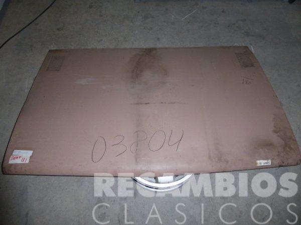 8502496 CAPO SEAT-131 MITAFIORI DELANTERO