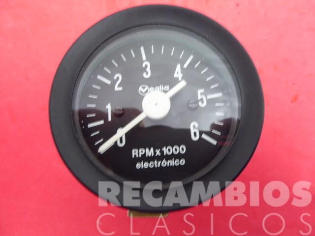 8502583A CTA REVO NEGRO 6000