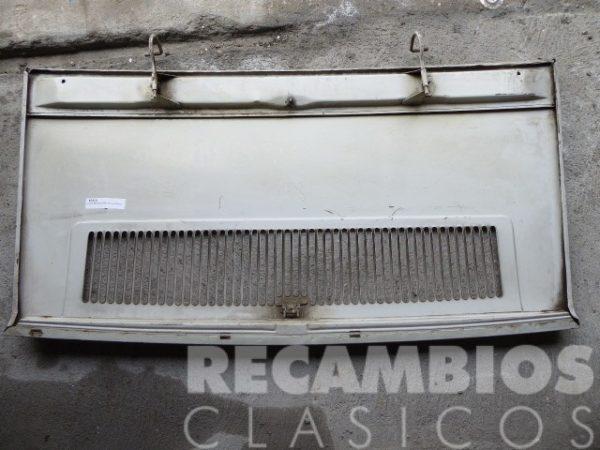 8506833 CAPO MOTOR RENAULT-8