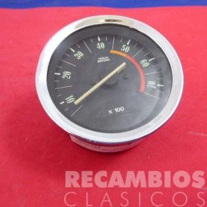 8500427 RELOJ CTA REV 100mm