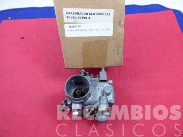 8500625 CARBURADOR SEAT-850 SOLEX