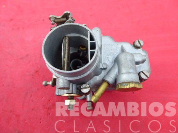 8500625R CARBURADOR SEAT-850 REPAR