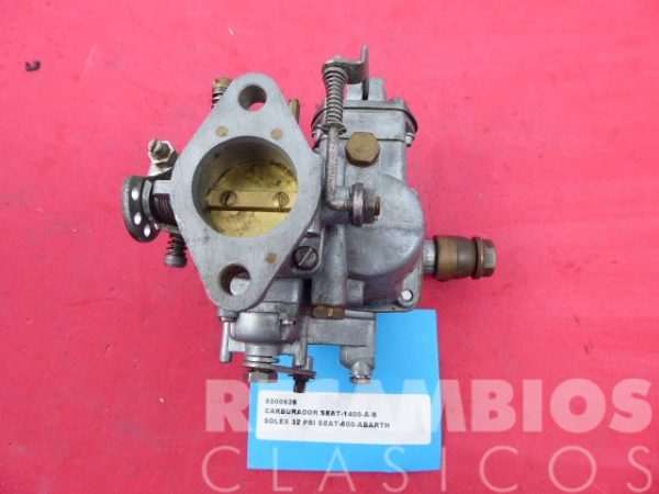 8500626 CARBURADOR SEAT1400A (2)