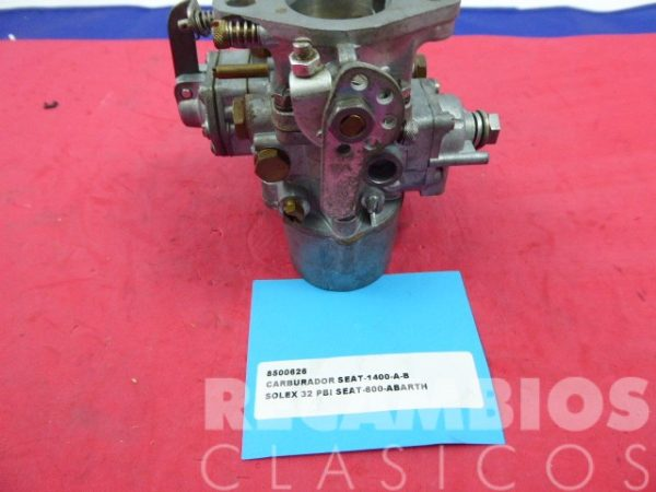 8500626 CARBURADOR SEAT1400A (3)
