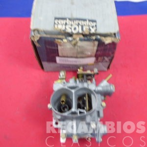8501606C8 CARBURADOR CITROEN-8