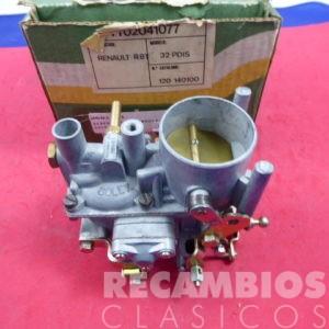 8501801 CABURADOR RENAULT-8
