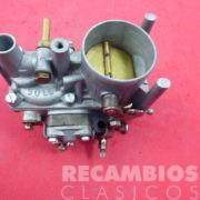 8501801 CARBURADOR RENAULT-8 REPARADO