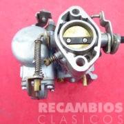 8501801 CARBURADOR RENAULT-8 REPARADO (2)