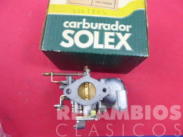 8501803 carburador citroen-3cv