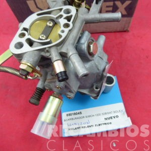 8501804S CARBURADOR SIMCA-1200