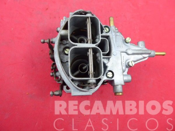 8501808 CARBURADOR RENAULT-5 TS REPARADO