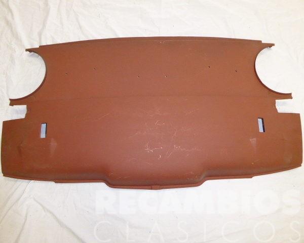 8501946 PANEL SEAT-850-E DELA
