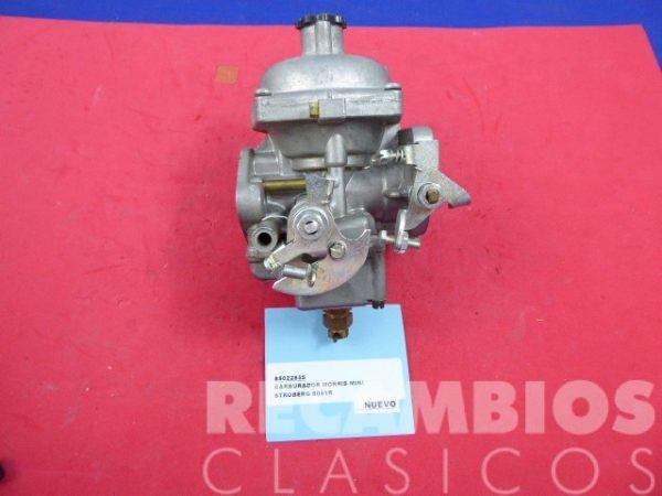 8502285S CARBURADOR MORRIS STROMBER (2)