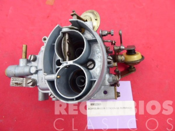 8502301 carburador citroen gs reparado