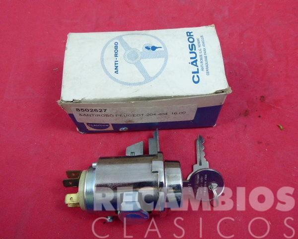 8502627 ANTIRROBO P-204 16-00